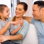5 Unconscious Lies Parents Tell A Lot