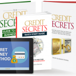 5 Credit Secrets To Boosting Your Credit Profile