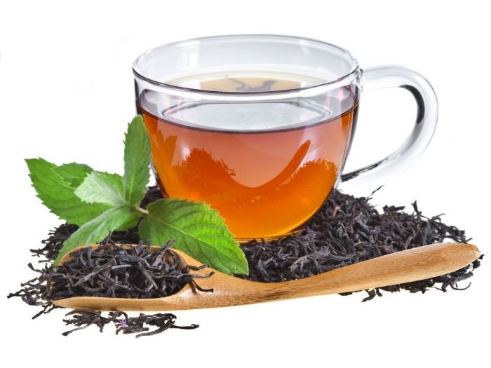 5 Surprising Benefits Of Black Tea