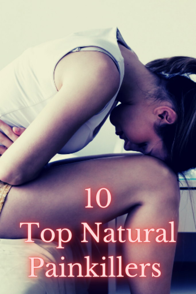 10 Top Natural Painkillers
