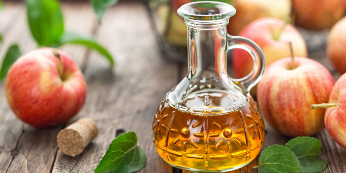 5 Reasons You Need To Use Apple Cider Vinegar