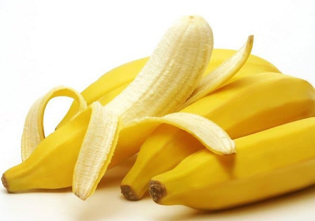 6 Amazing Benefits When You Eat 3 Bananas Per Day
