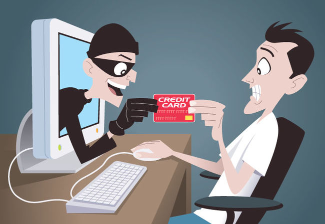 10 Ways To Ensure You're Never A Victim Of Identity Theft