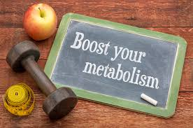 10 Ways To Boost Your Metabolism Naturally