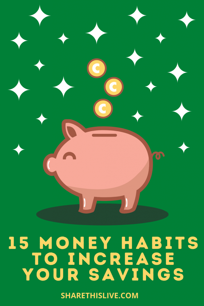 15 Money Habits Of Rags To Riches Billionaires