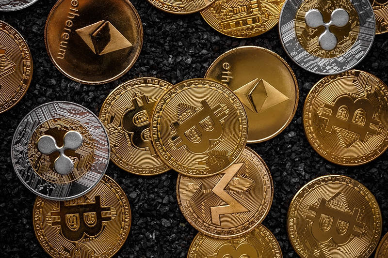 Your Guide to The Top 5 Cryptos