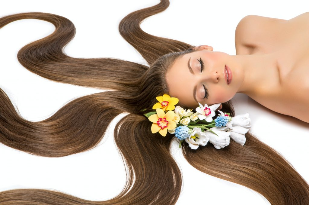 6 Ways To Grow Your Hair Faster Naturally
