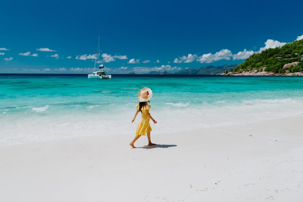 5 Islands With The Lowest Covid Risk